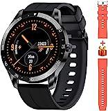 Blackview X1 Smartwatch, Reloj Inteligente Hombre - Esfera de Reloj de DIY, Reloj...