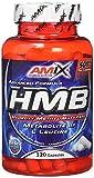 Amix Hmb 120 Capsulas