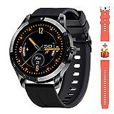 Blackview X1 Smartwatch, Reloj Inteligente Fitness Tracker Hombres Mujeres Niños...